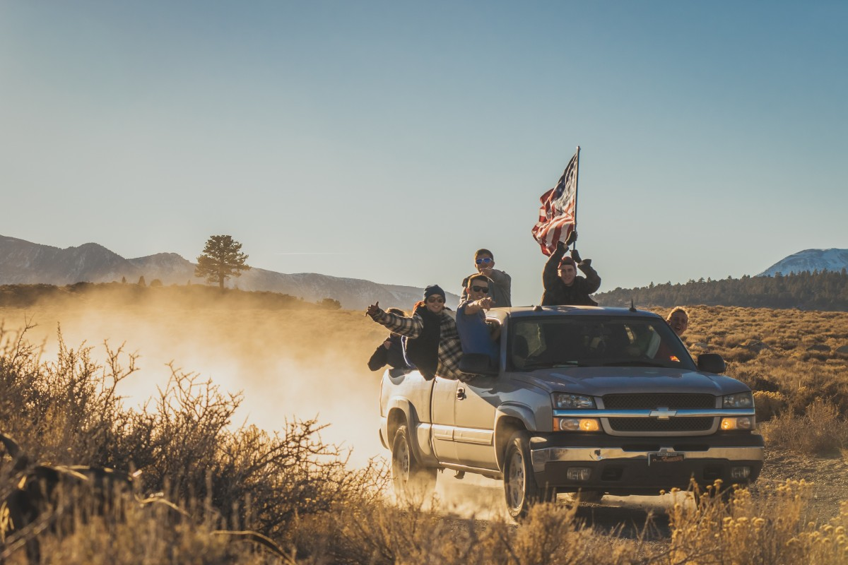 Reasons To Visit USA Because Of Their Low Priced Car Rentals